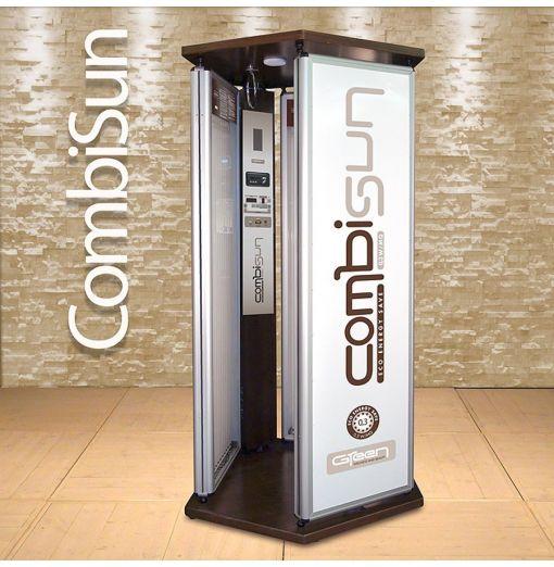 Solarium COMBISUN