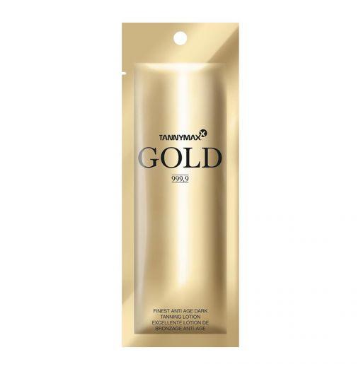 Gold Tanning