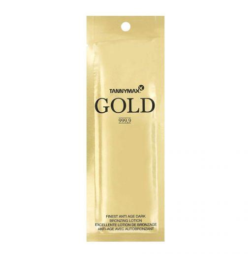Gold Bronzing