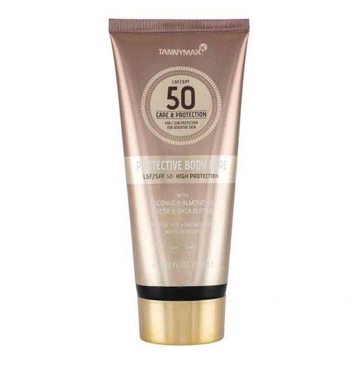 Protezione solare SPF 50