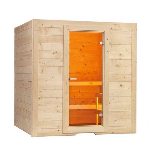 Sauna Basic