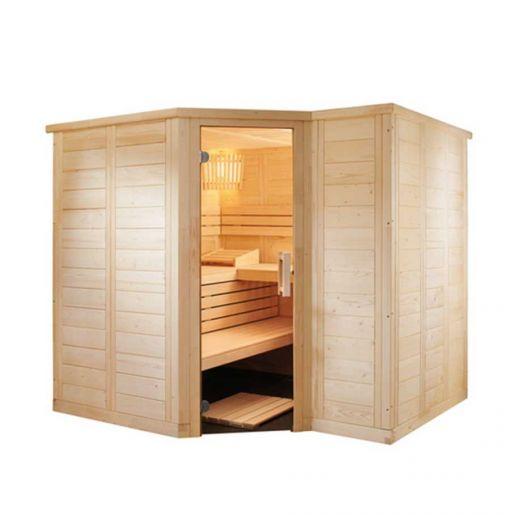 Sauna Polaris