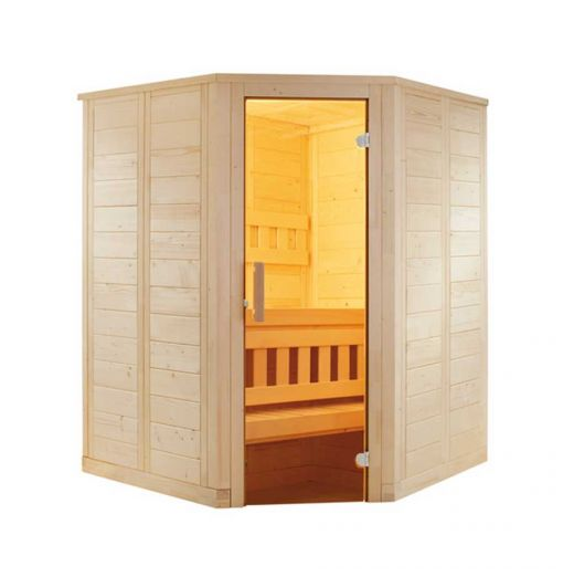 Sauna Wellfun Mini