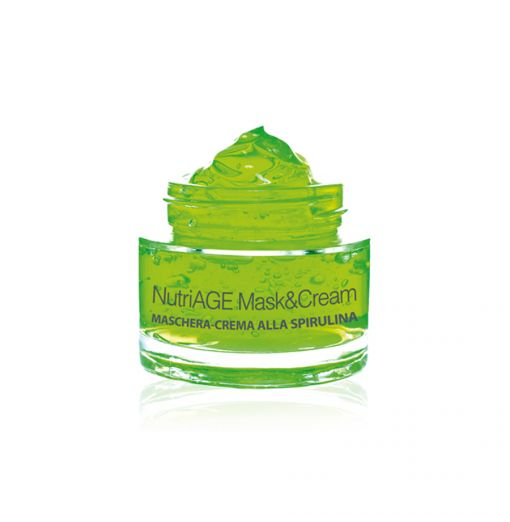 NutriAGE Mask & Cream