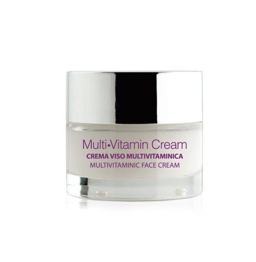 Multivitamin Cream