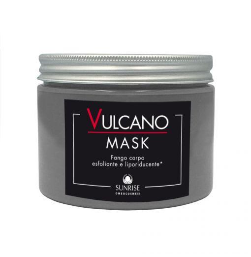 Vulcano Mask