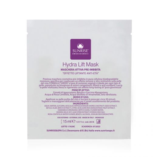 Hydra Lift Mask