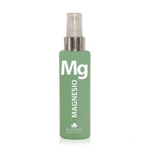 Magnesio - Oligolab