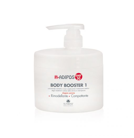 Body Booster 1
