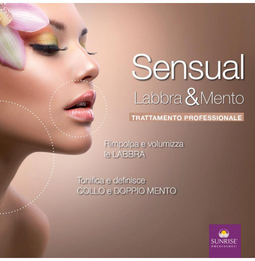 Sensual Face Treatment