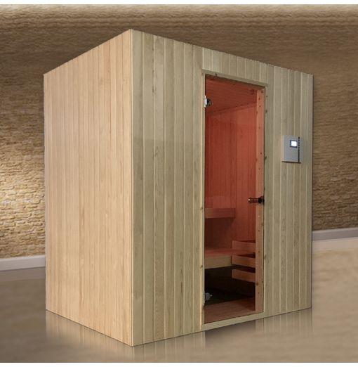 Sauna FAMILY PLUS