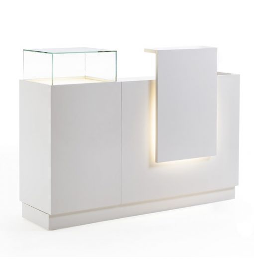 Banco cassa Reception LIGHT...