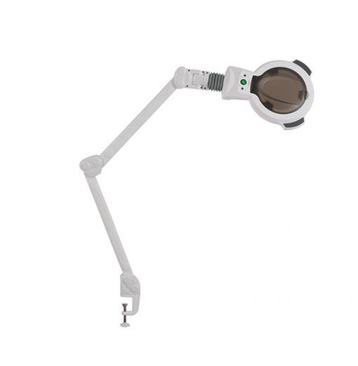 Lampada con lente MINA TABLE
