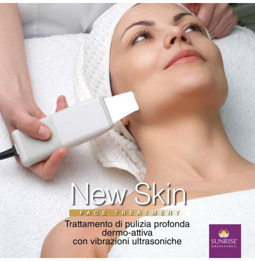 New Skin Face Treatment