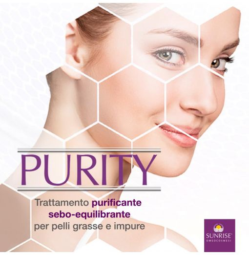 Purity Face Treatment