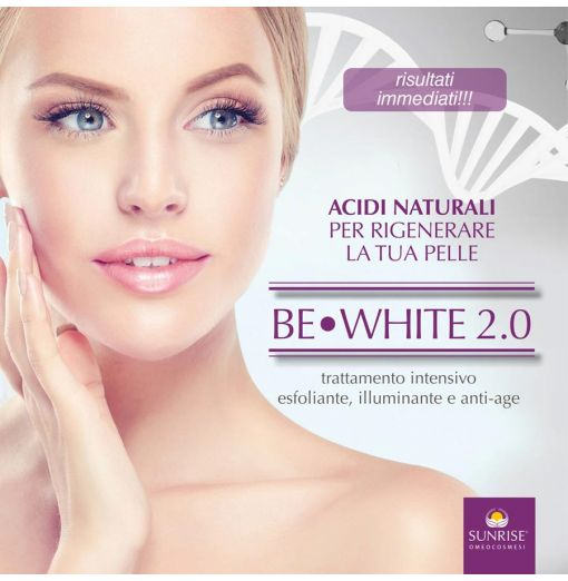 BeWhite 2.0 Face Treatment