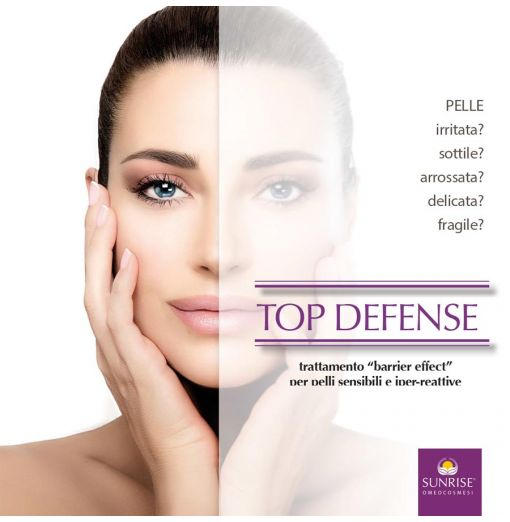 Top Defense Face Treatment