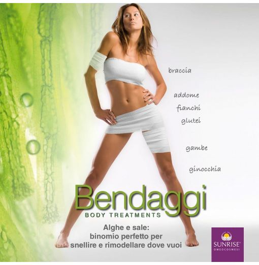 BENDAGGI Body Treatment