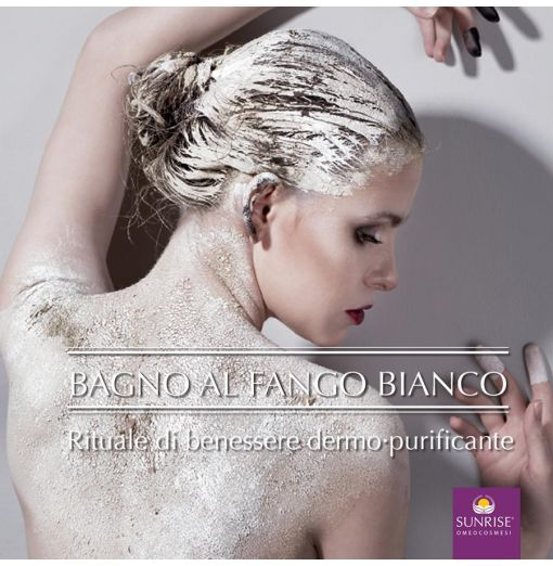BAGNO AL FANGO BIANCO