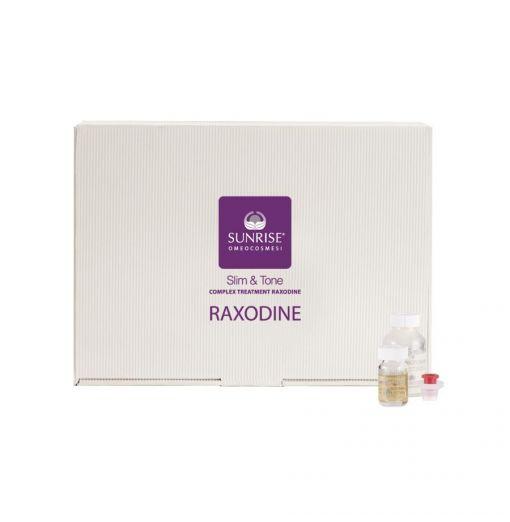 Slim&Tone • Raxodine