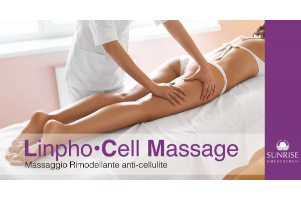 Linpho Cell Massage