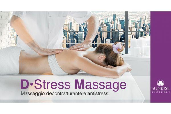 D-Stress Massage